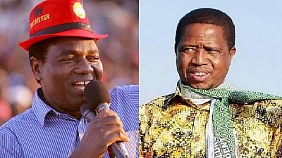 Zambia court dismisses key opposition application as petition hearing starts Friday