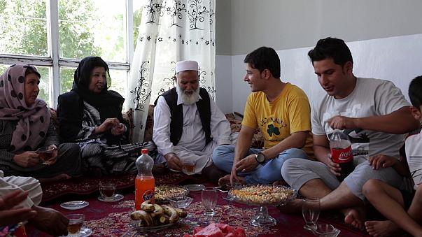 Is peace possible in Afghanistan? Tales from a country torn apart by war