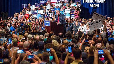 États-unis : Trump opposé à la régularisation des clandestins