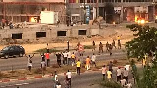 Gabon post-election crisis: Continued protests and reactions