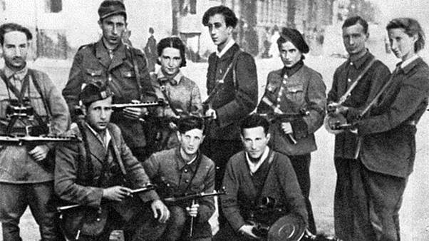 The mystery of how Jewish Avengers' poisoned bread failed to kill Nazi POWs