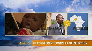 Niger : Un complément pour combattre la malnutrition [Grand Angle]