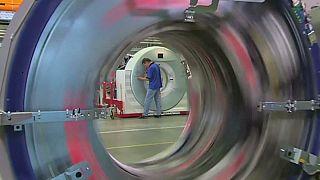 El sector manufacturero en la eurozona se ralentiza, con los países del sur en mayor retroceso
