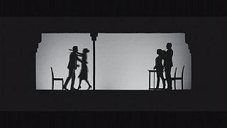 """مهرجان البندقية السينمائي: الحب والرومانسية في فيلم """" لا لا لاند """""""