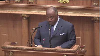 Bongo joue la carte de la réconciliation après sa réélection contestée
