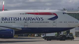 British Airways de retour en Iran