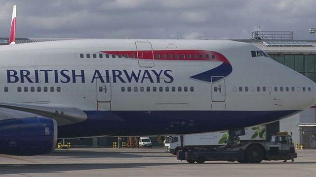 British Airways снова летает в Иран