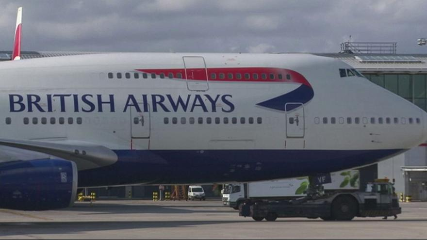 British Airways reestablece sus rutas con Irán, después de Air France