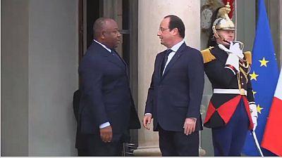 Gabon : la France demande le recomptage, Libreville dénonce une ingérence