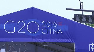 Expectations low for China's hosting of G20