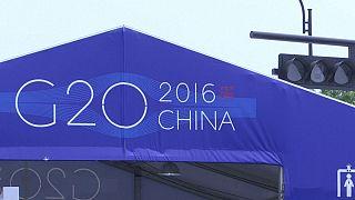 انتظارات چین از اجلاس گروه ۲۰ در هانگ جو