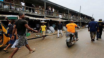 Le Nigeria se tourne vers les bailleurs étrangers pour relancer son économie