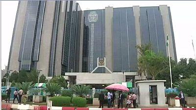 Nigeria : la Banque centrale réadmet les banques sur le marché international des changes