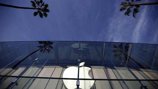 La tension monte entre Apple et la Commission