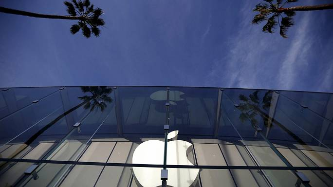 Перепалка Apple и Брюсселя. АдГ проходит во власть