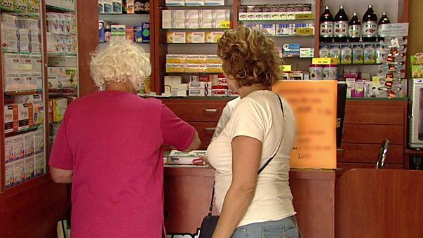 Polonya'da 75 yaş ve üzerindeki emeklilere ücretsiz ilaç