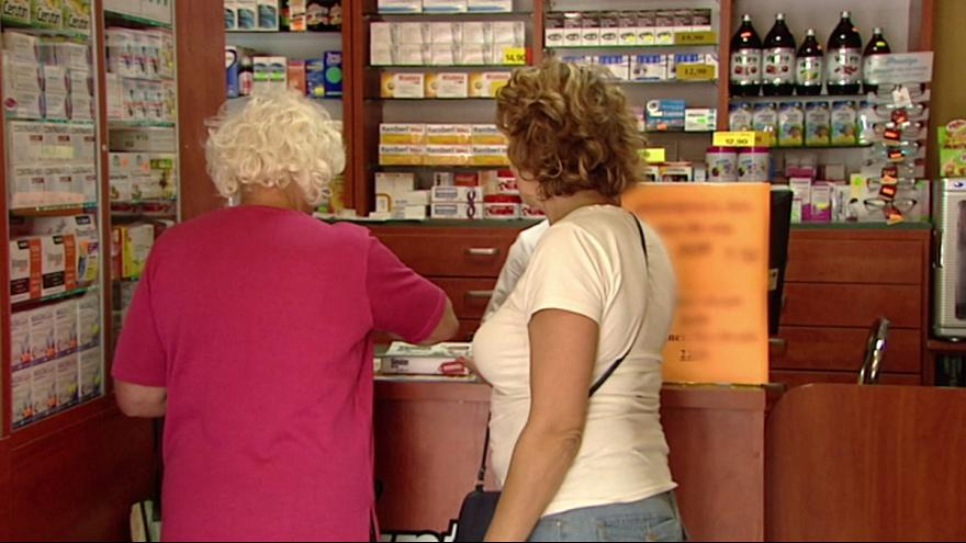 Medicinas gratuitas para los pensionistas polacos