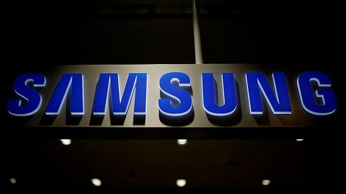 Késik a Galaxy Note 7 kiszállítása, esett a Samsung részvények értéke