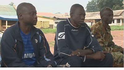 CAR: Ex-Seleka militants uncomfortable with social reintegration delay