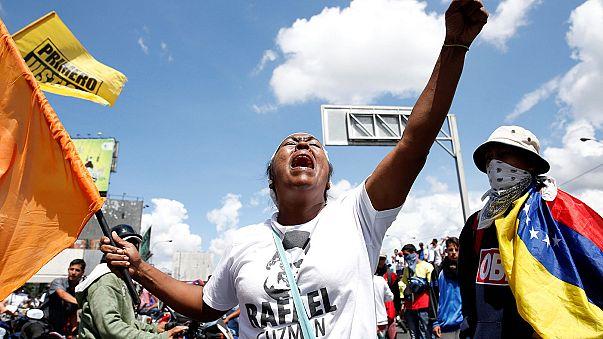 Venezuela: manifestazione-fiume dell'opposizione, Maduro denuncia progetto golpista