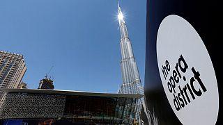 Дубайська опера відкрила двері