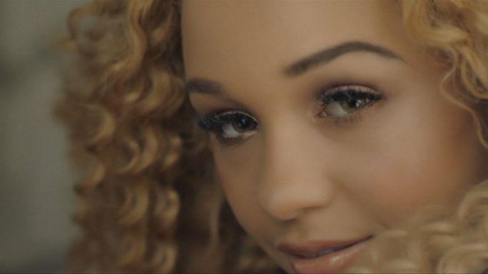 Юная звезда Имани выпустила свой первый сингл