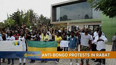 Gabon political crisis, a stormy calmness [The Morning Call]