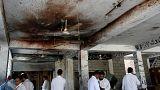 Pakistan: un tribunale e un quartiere cristiano colpiti da un gruppo vicino ai Taleban
