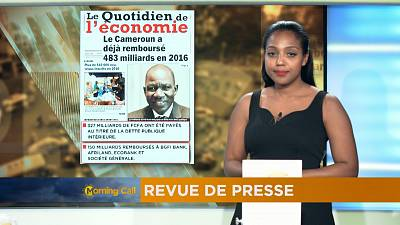 Revoir la revue de presse du 02-09-2016 [The Morning Call]