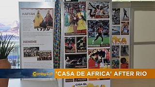 Association of National Olympic Committees of Africa [The Grand Angle]