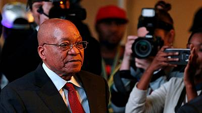11th G20 Leaders' Summit – South Africa to push the African agenda