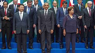 African issues in the G20 Summit