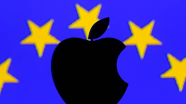 State of the Union: EC takes a bite out of Apple, TTIP talks teeter