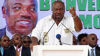 Ali Bongo slams opposition