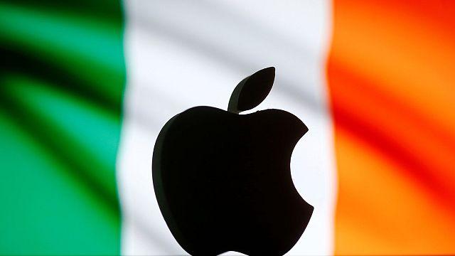 İrlanda AB Komisyonu'nun Apple kararını temyize götürüyor