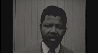 Afrique du Sud : la première interview télévisée de Nelson Mandela réalisée en 1956