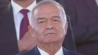 Узбекские власти официально не подтверждают сообщения о смерти Ислама Каримова