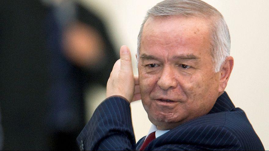 Uzbequistão confirma morte de presidente Karimov