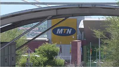 MTN Nigeria ouvre son capital pour payer 1 milliard $ d'amende