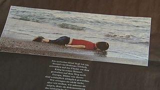 سازمان ملل متحد: روزانه ۱۱ مهاجر در دریای مدیترانه جان باخته اند