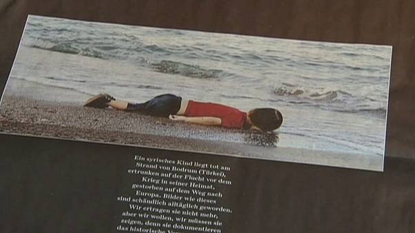 The boy on the beach: migrant crisis 'worsening' one year after Aylan Kurdi's death
