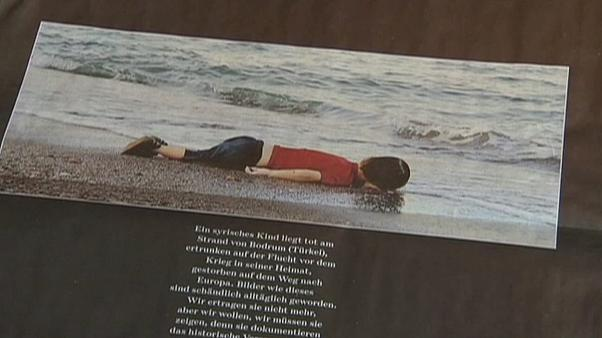 Once muertes al día en el Mediterráneo, según ACNUR