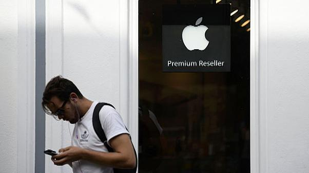 Ireland to appeal Apple EU tax ruling