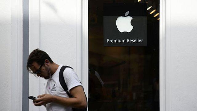 İrlanda yönetimi AB'nin Apple kararı için temyize gidiyor