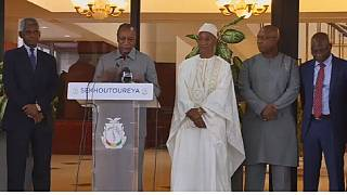 Guinea: President Conde extends olive branch to opposition leader Diallo