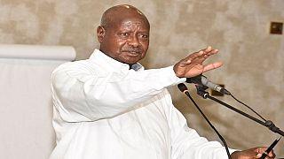 Le président ougandais met ses ministres en garde contre la corruption