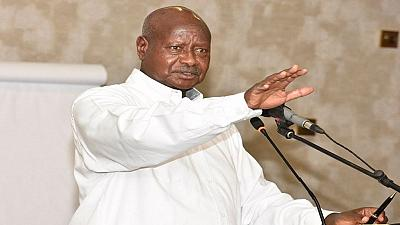 Museveni warns Ugandan ministers against loan underutilization, corruption