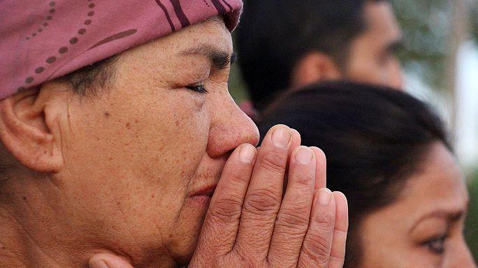Meghalt Iszlam Karimov üzbég elnök