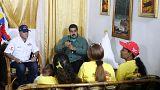 Angeblicher Putschversuch in Caracas verhindert