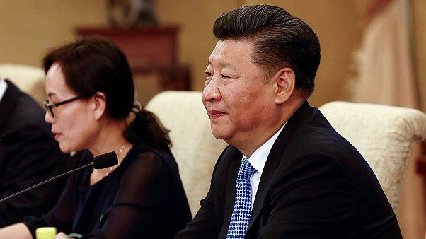 مجلس قانونگذاری چین توافقنامه تغییرات اقلیمی را تصویب کرد